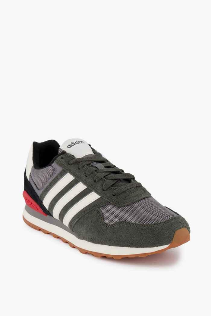 adidas Sport inspired 10K sneaker hommes Couleur Gris 1
