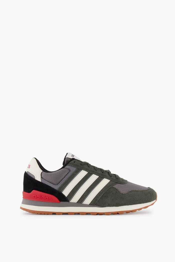 adidas Sport inspired 10K sneaker hommes Couleur Gris 2