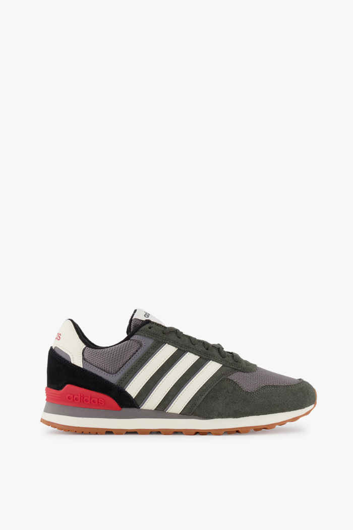 adidas Sport inspired 10K sneaker uomo Colore Grigio 2