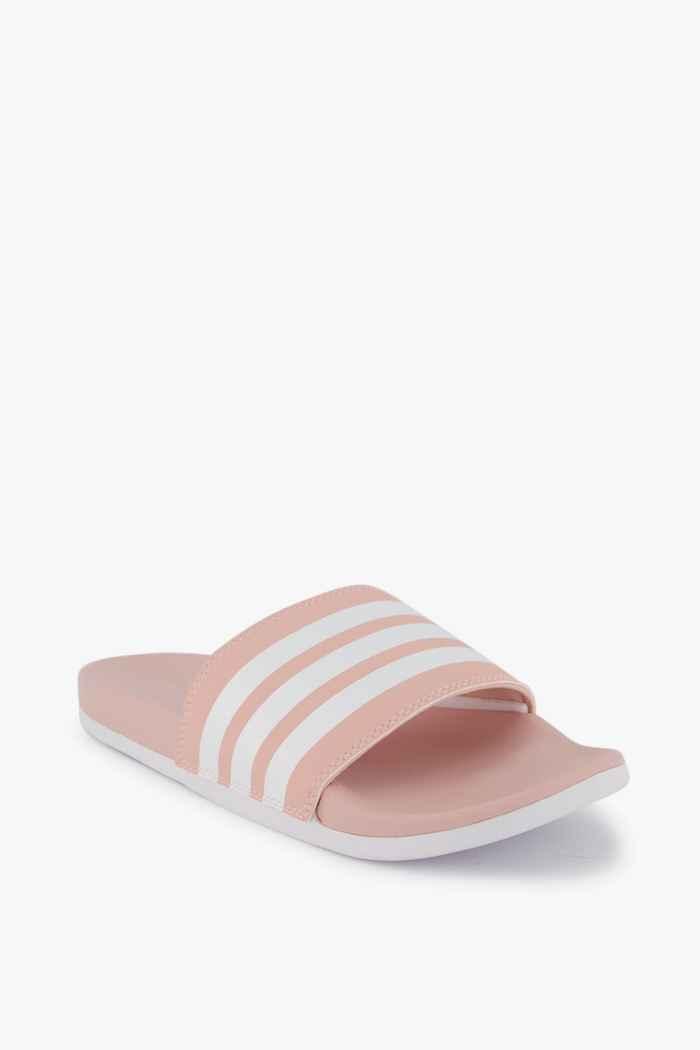 adidas Sport inspired Adilette Comfort slipper femmes Couleur Rose 1