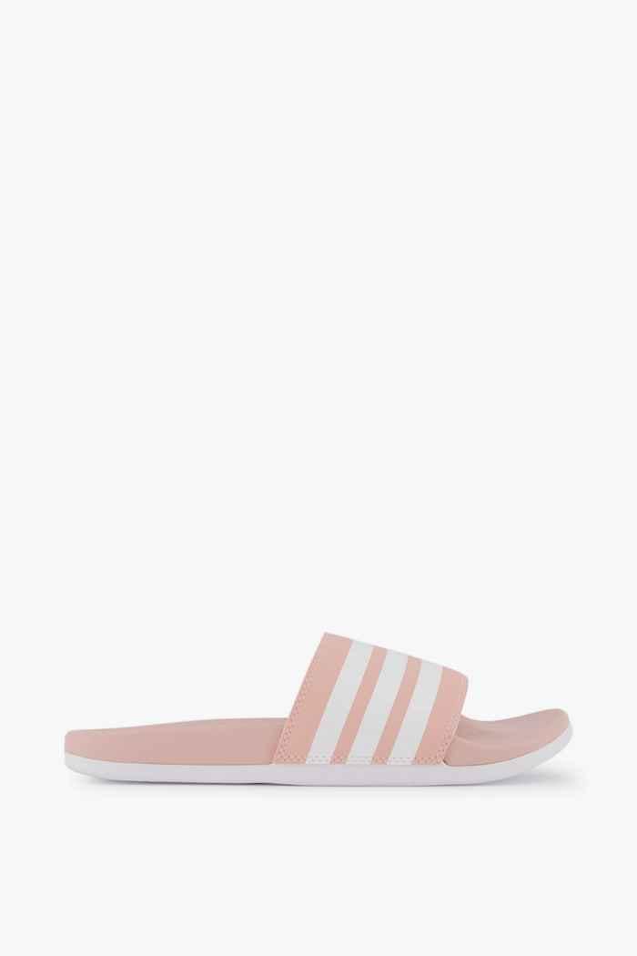 adidas Sport inspired Adilette Comfort slipper femmes Couleur Rose 2