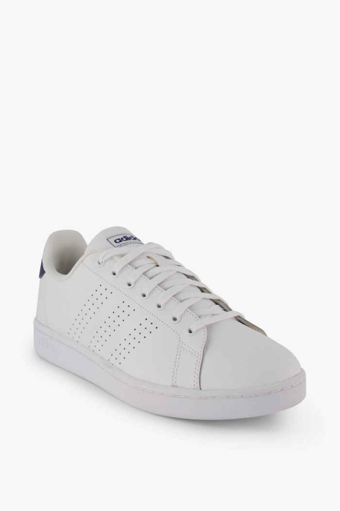 adidas Sport inspired Advantage sneaker donna 1