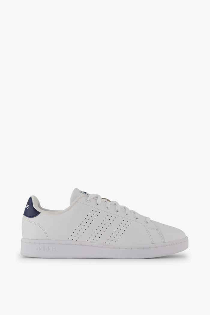 adidas Sport inspired Advantage sneaker femmes 2