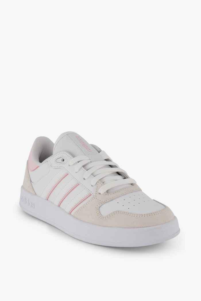 adidas Sport inspired Breaknet Plus sneaker donna 1