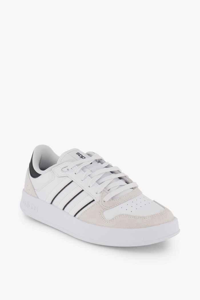 adidas Sport inspired Breaknet Plus sneaker uomo Colore Bianco-blu 1