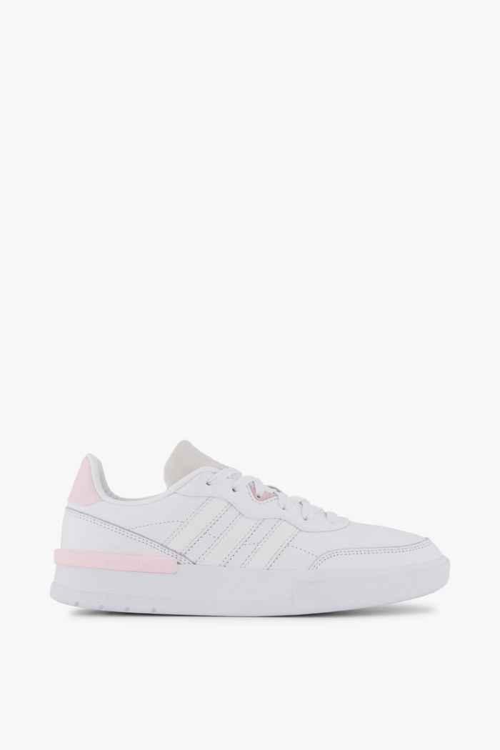 adidas Sport inspired Clubcourt sneaker femmes 2