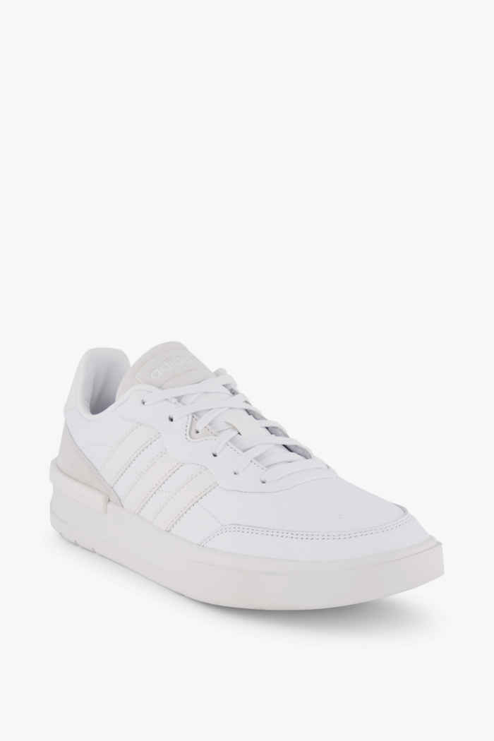 adidas Sport inspired Clubcourt sneaker hommes Couleur Blanc 1