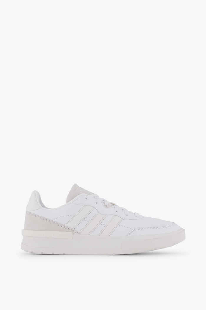 adidas Sport inspired Clubcourt sneaker hommes Couleur Blanc 2