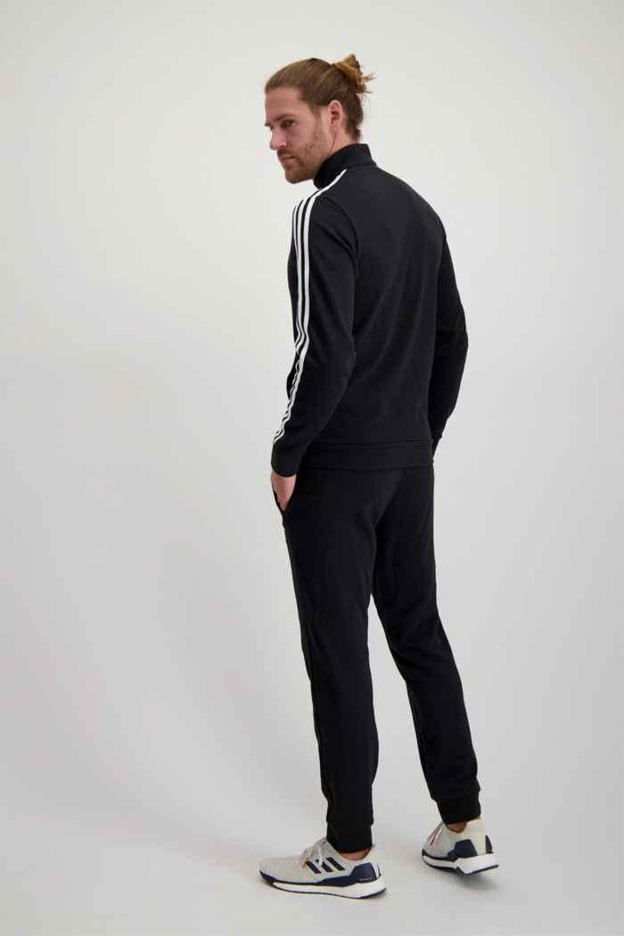 adidas Sport inspired Essentials Herren Trainingsanzug 2