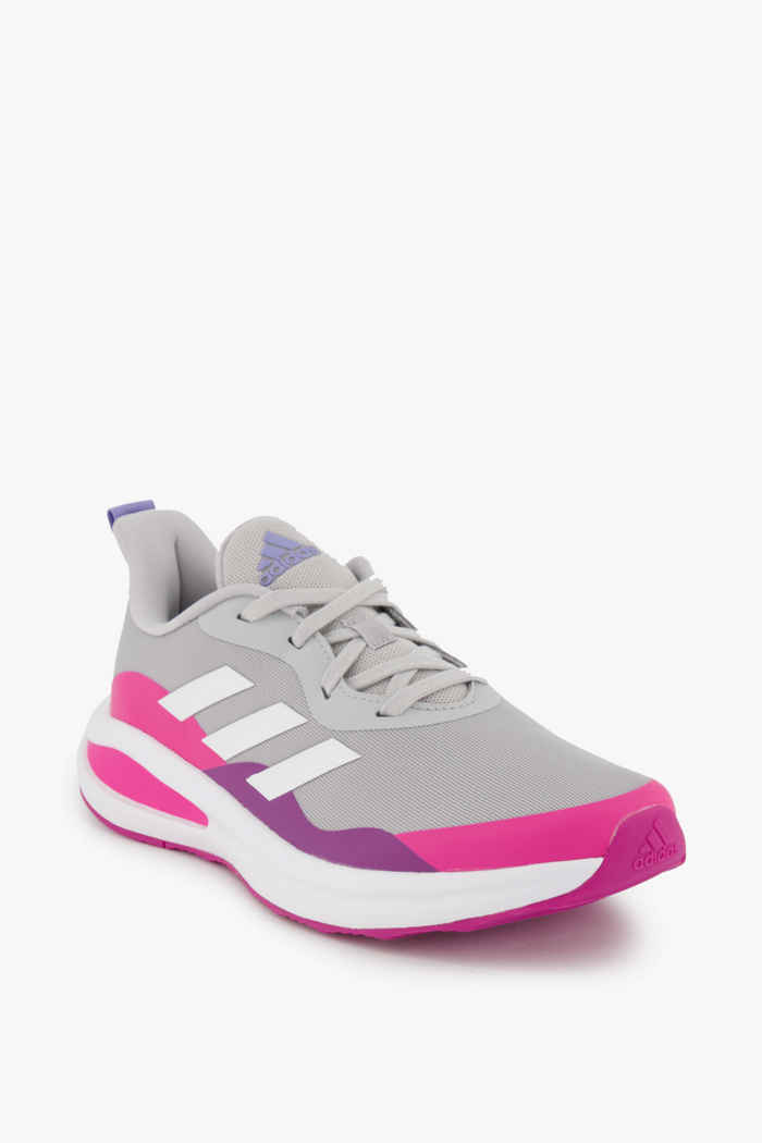 adidas Sport inspired FortaRun chaussures de course filles Couleur Blanc 1