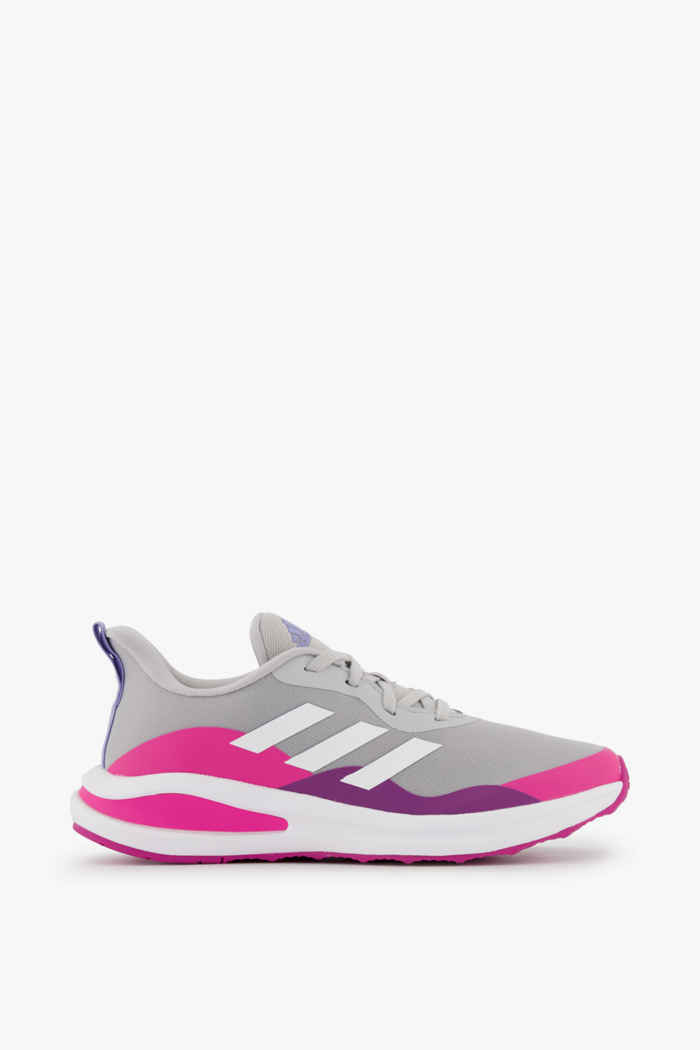 adidas Sport inspired FortaRun chaussures de course filles Couleur Blanc 2
