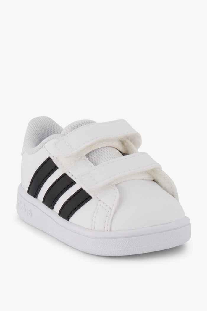 adidas Sport inspired Grand Court I sneaker jeune enfant 1