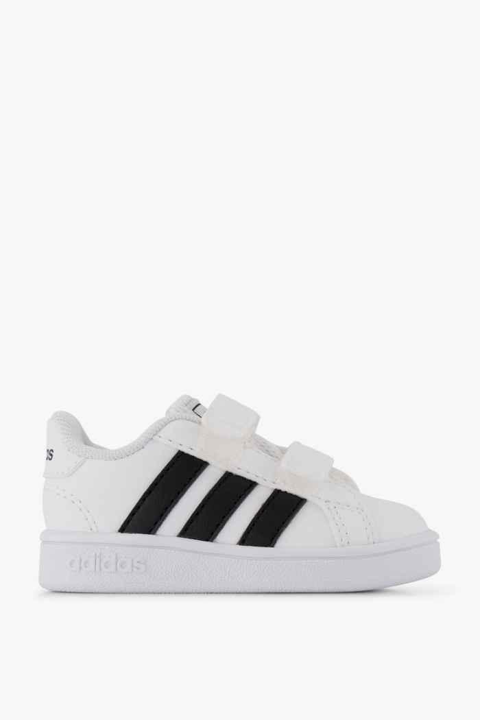 adidas Sport inspired Grand Court I sneaker jeune enfant 2