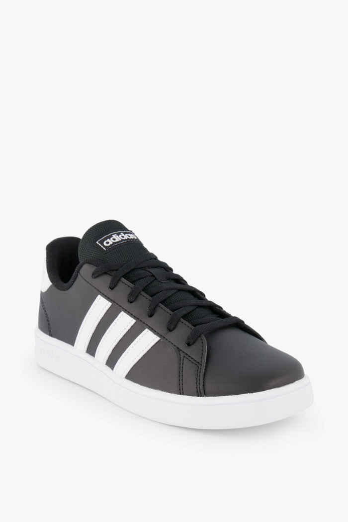 adidas Sport inspired Grand Court Kinder Sneaker 1