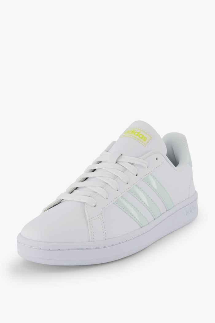 adidas Sport inspired Grand Court sneaker femmes 1
