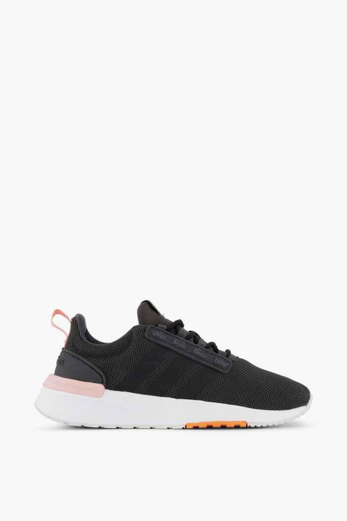 adidas Sport inspired Racer TR21 Damen Sneaker Farbe Schwarz 2