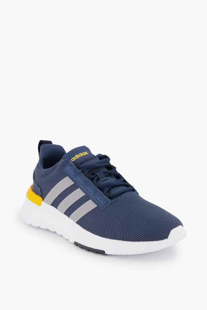 adidas Sport inspired Racer TR21 sneaker enfants Couleur Bleu 1