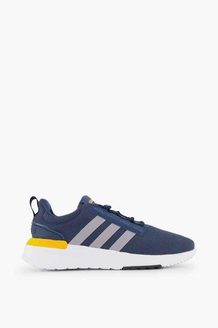 adidas Sport inspired Racer TR21 sneaker enfants Couleur Bleu 2