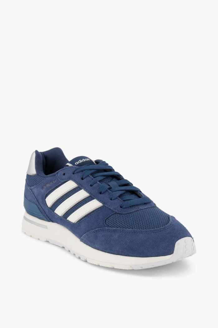 adidas Sport inspired Run 80s sneaker femmes Couleur Bleu 1