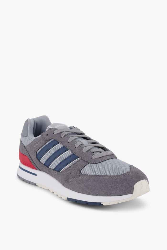 adidas Sport inspired Run 80s sneaker hommes Couleur Gris 1