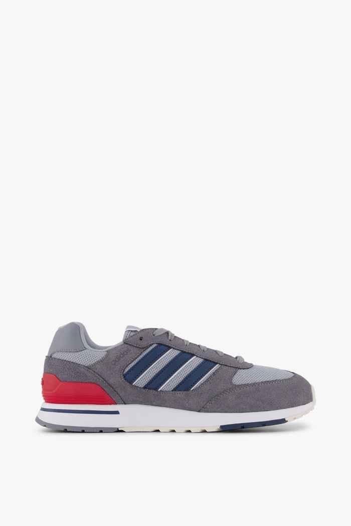 adidas Sport inspired Run 80s sneaker uomo Colore Grigio 2