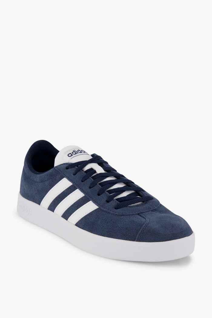 adidas Sport inspired VL Court 2.0 Herren Sneaker Farbe Blau 1