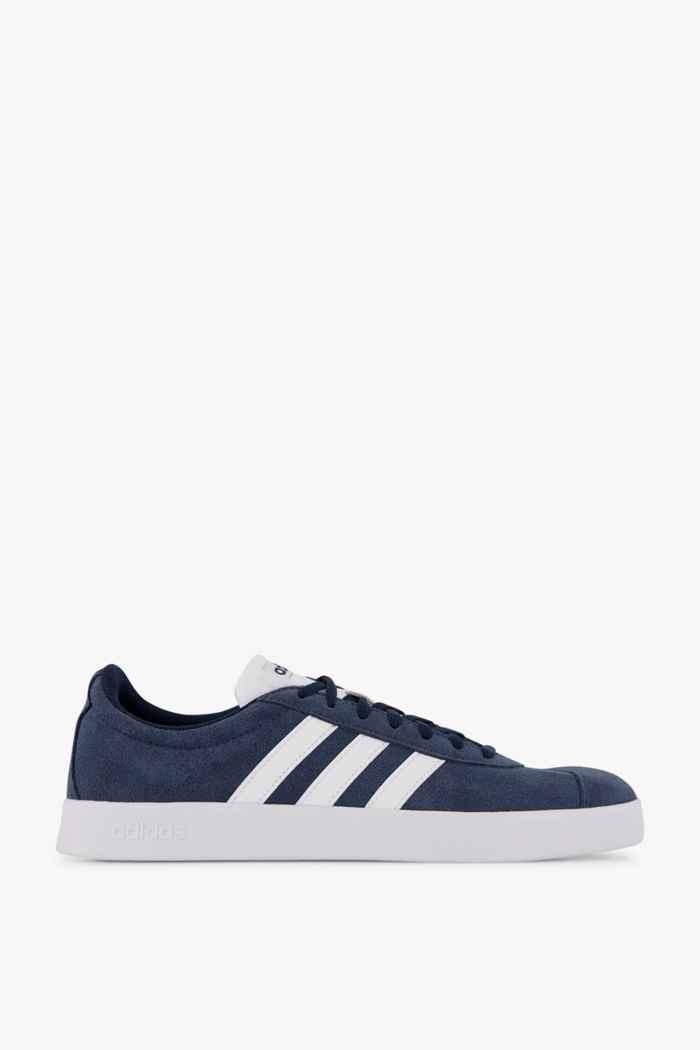 adidas Sport inspired VL Court 2.0 Herren Sneaker Farbe Blau 2