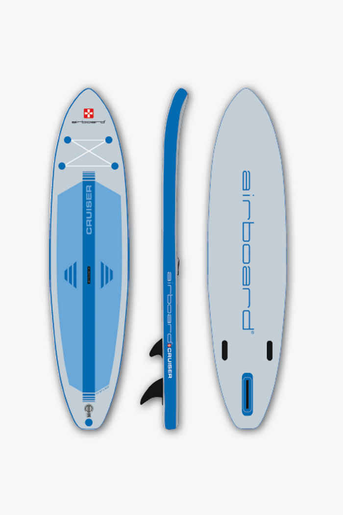 Airboard Cruiser Stand Up Paddle (SUP) 2021 2