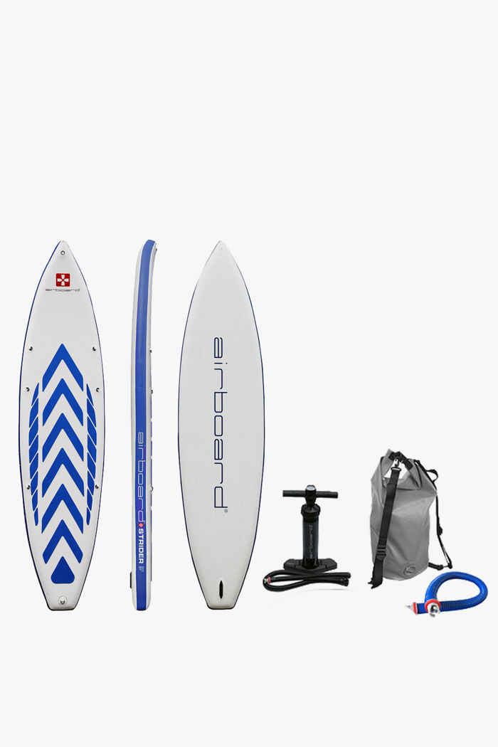 Airboard Strider Superlight stand up paddle (SUP) 2021 1