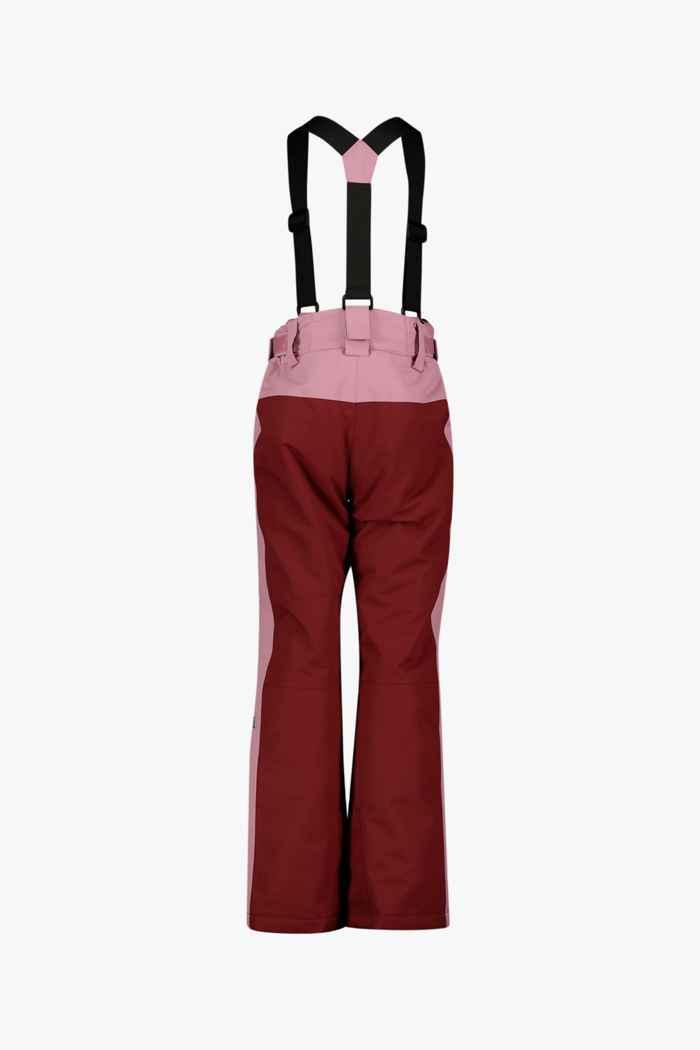 Albright Bormio pantalon de ski filles 2