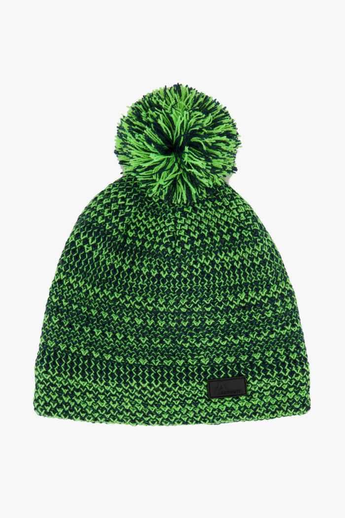 Albright chapeau enfants Couleur Vert 1