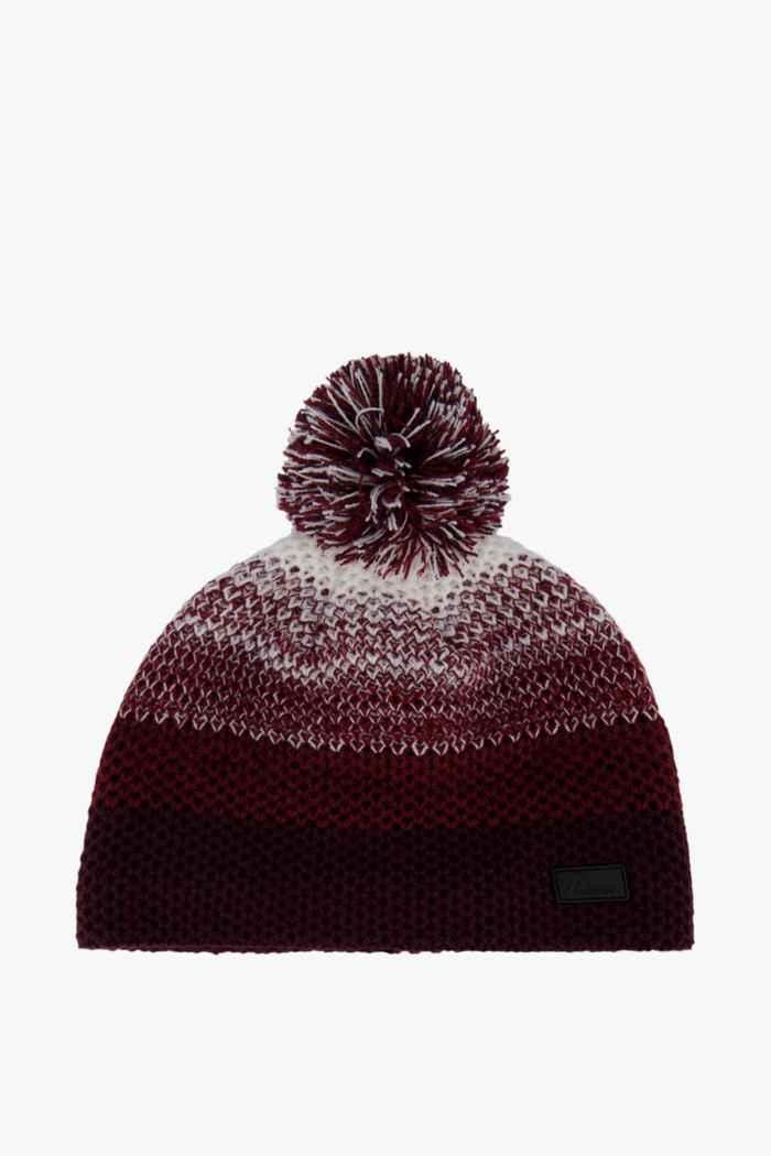 Albright chapeau femmes Couleur Bordeaux 1