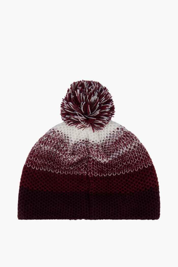 Albright chapeau femmes Couleur Bordeaux 2