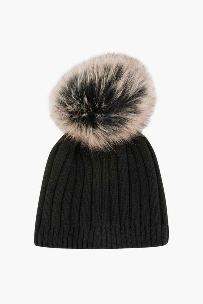 Albright chapeau femmes Couleur Noir 2