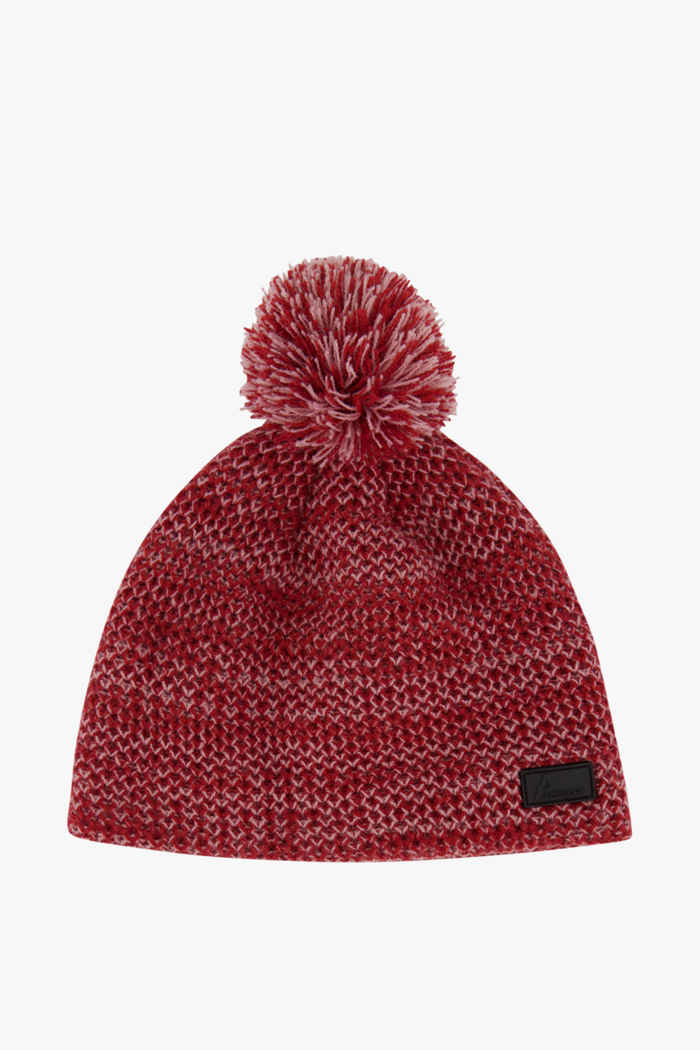 Albright chapeau filles Couleur Rouge 1