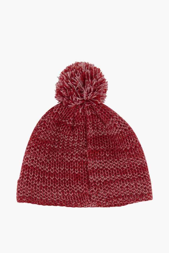 Albright chapeau filles Couleur Rouge 2