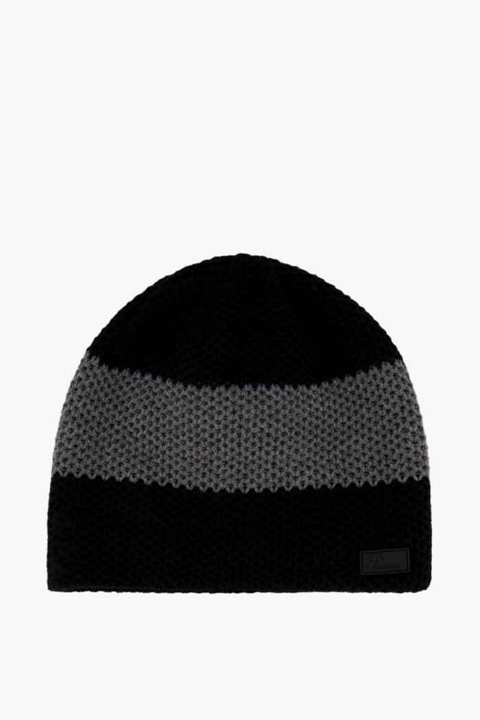 Albright chapeau hommes Couleur Noir/gris 1