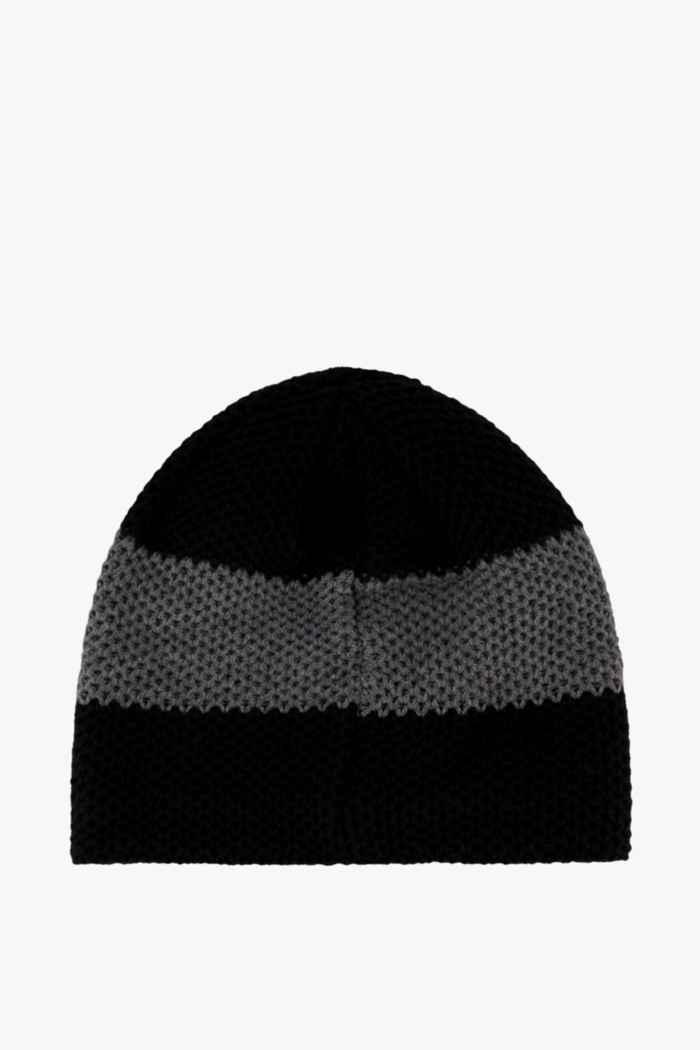 Albright chapeau hommes Couleur Noir/gris 2