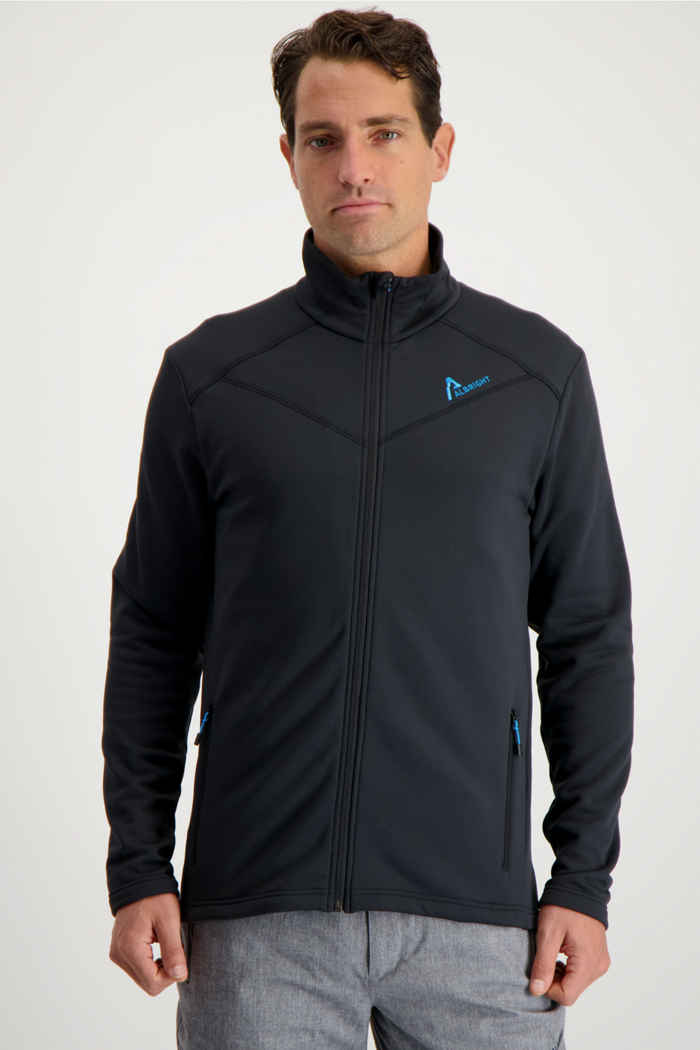 Albright Garmisch Herren Midlayer 1
