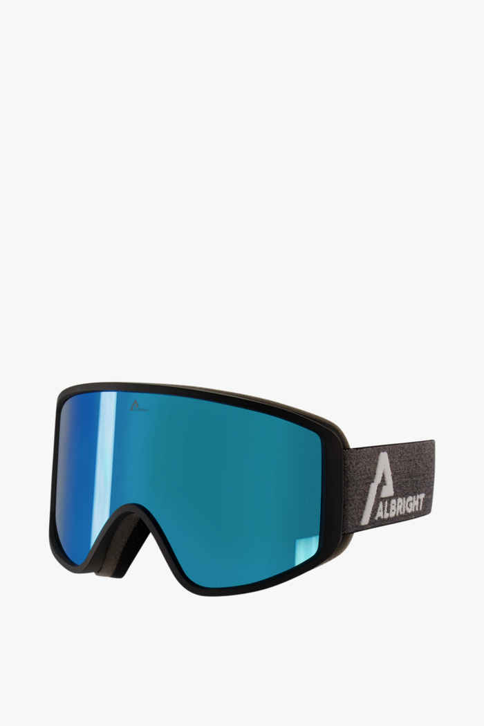 Albright Skibrille 1