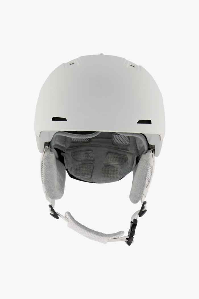Albright Skihelm Farbe Weiß 2