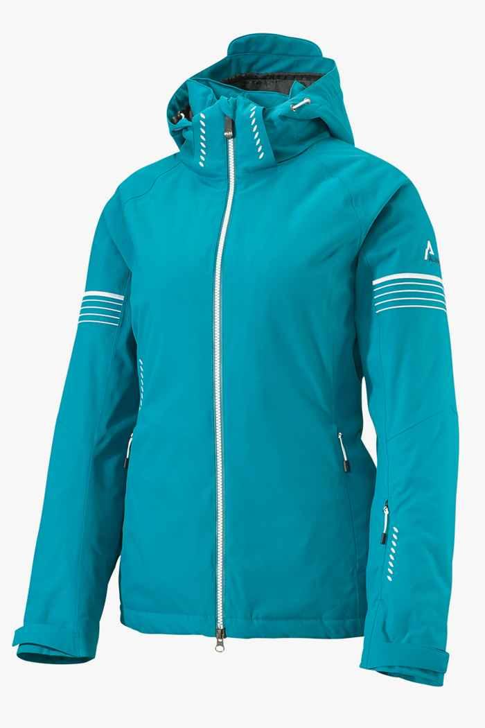 Albright St.Moritz giacca da sci donna 1
