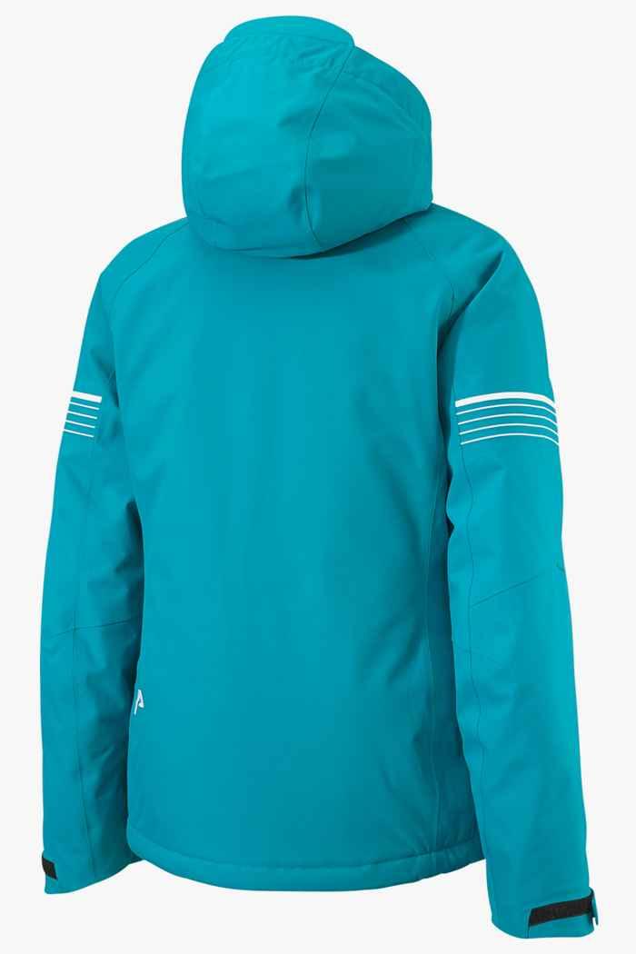 Albright St.Moritz giacca da sci donna 2