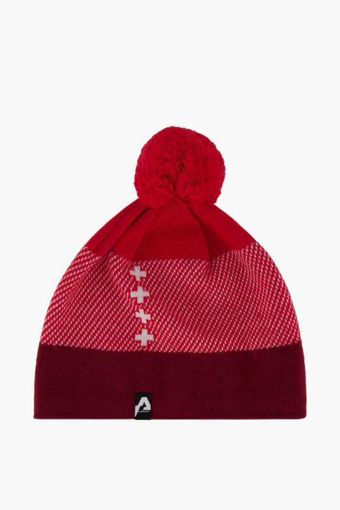 Albright Swiss Olympic chapeau 2