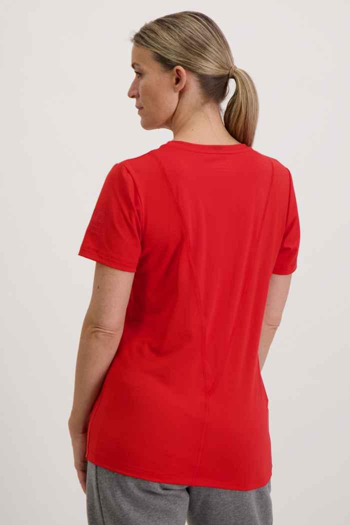 Albright Swiss Olympic Damen T-Shirt 2