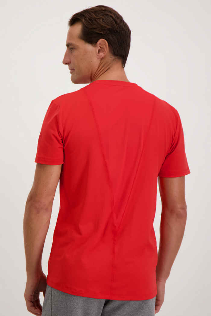 Albright Swiss Olympic Herren T-Shirt 2