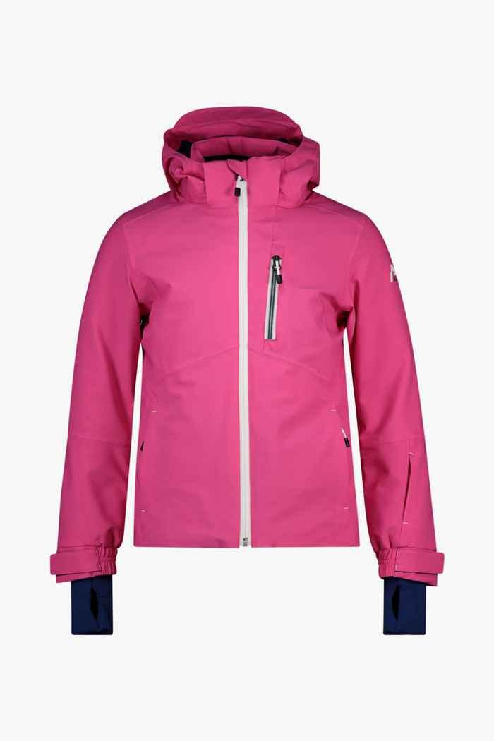 Albright Wengen giacca da sci bambina 1