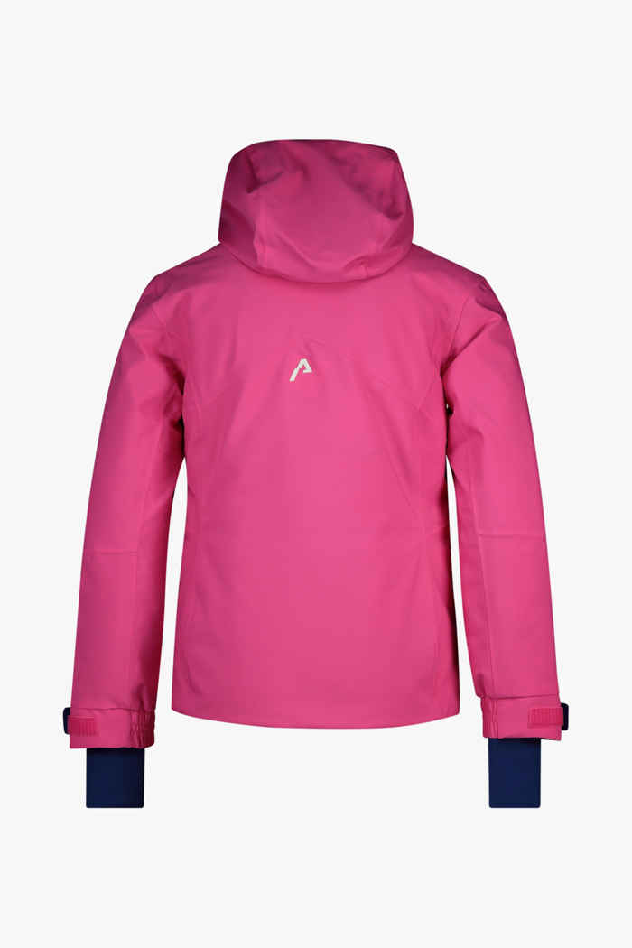 Albright Wengen giacca da sci bambina 2