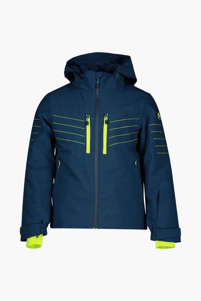 Albright Wengen Jungen Skijacke 1