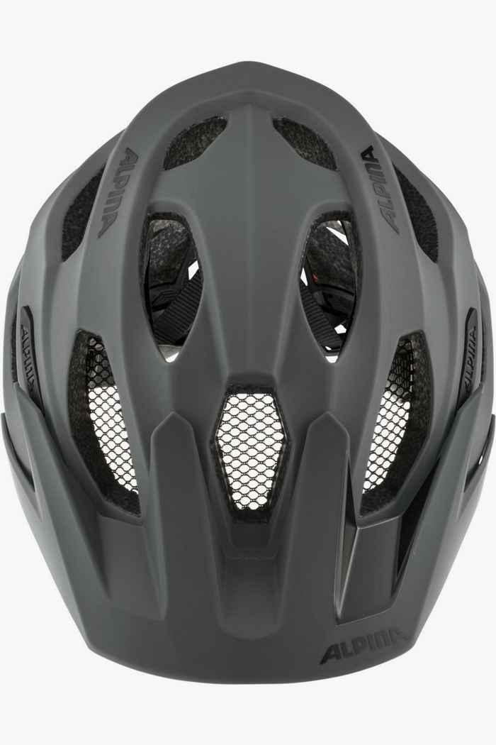 Alpina Carapax 2.0 casque de vélo Couleur Gris 2